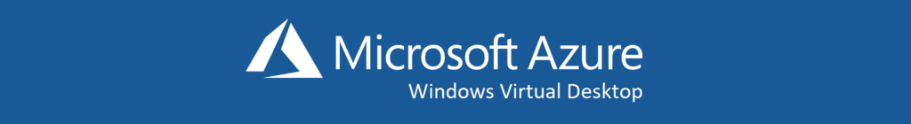 Microsoft Azure - Windows Virtual Desktop | Agisko