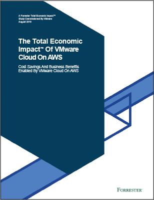 VMware_Cloud_Migration_Total_Economic_Impact