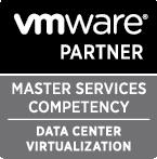 Agisko - Datacenter Virtualization - Master Service Competency