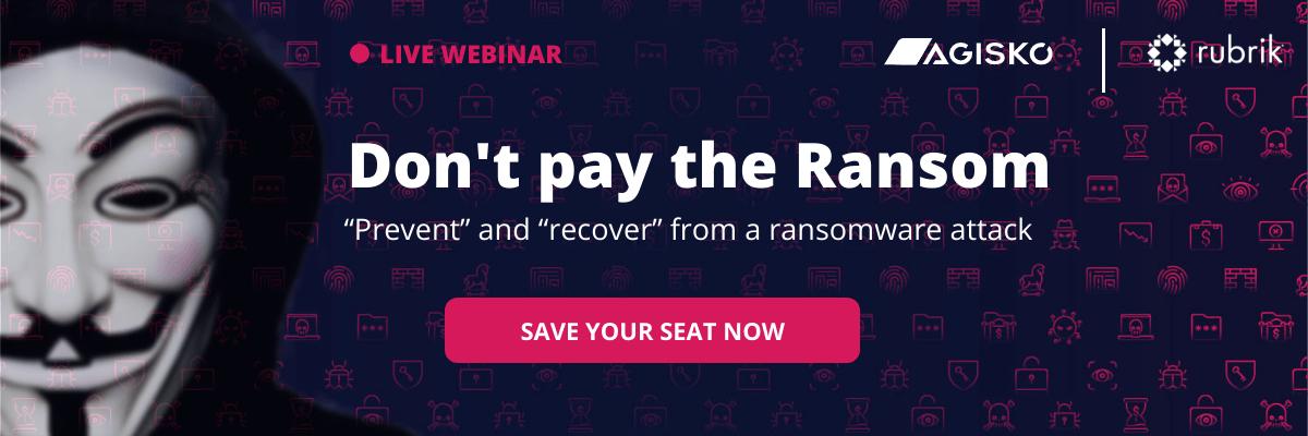 Landingspage - Webinar - Rubrik - Dont Pay the Ransome - 052020 (2)-1